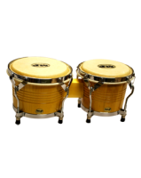 MP Tunable Bongo 7inch and 8inch Natural