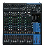 Yamaha MG16XU 16-Channel Mixing Console Effects And USB