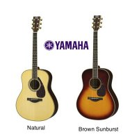 Yamaha LL16 ARE Acoustic L Series Guitar