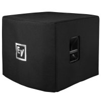 EV EKX-15S-CVR Padded Subwoofer Cover for EKX-15S
