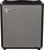 Fender Rumble 100 V3 Bass Amp Solid State