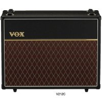 VOX V212C Extension Cabinet Celestion G12M Greenback speakers