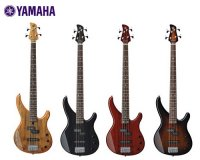 Yamaha TRBX174EW Exotic Wood 4 String Bass