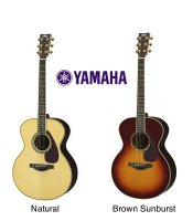 Yamaha LJ16 ARE Acoustic L Series Guitar
