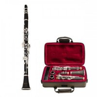 Beale CL200 B Flat Clarinet with Case