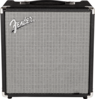 Fender Rumble 25 V3 Bass Amp Solid State