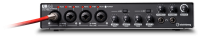 Steinberg UR44 6x4 USB 2.0 audio interface with 4x D-PREs