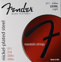 Mandoline Strings Light 2250L 11-40w