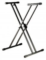 Armour KSD98 Double Braced Keyboard Stand