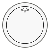 "Remo Pinstripe 8"" Drum Skin Head Clear"