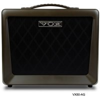 VOX VX50AG for Acoustic Guitar Featuring Nutube