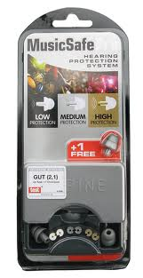 Alpine Musicsafe Pro Hearing Protection