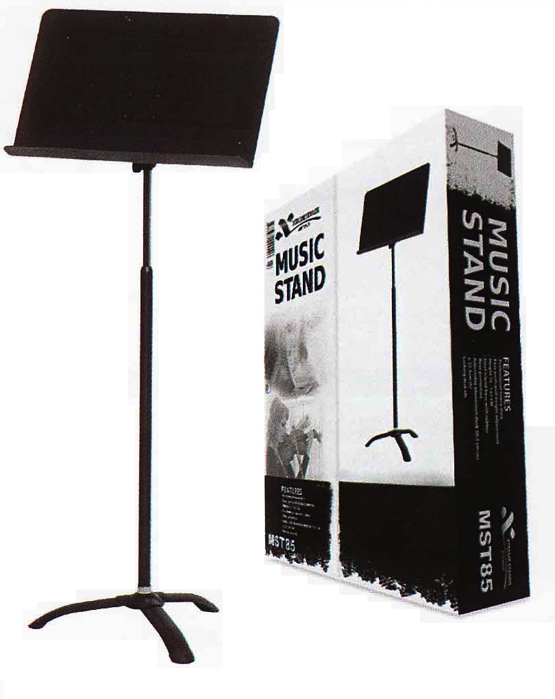 Xtreme MST85 Professional Heavy Duty Music Stand
