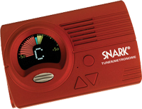 Snark SN-4 All Intrument Tuner and Metronome